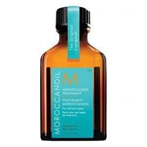Light Moraccan Oil 25ml
