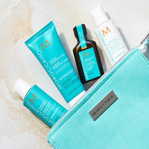 Moroccanoil Discovery Set HYDRATION  (worth €46.00)