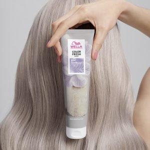 color fresh mask : pearl blonde